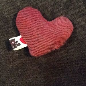 💜 3 for $15 Hand made dog toy.  Squeeky